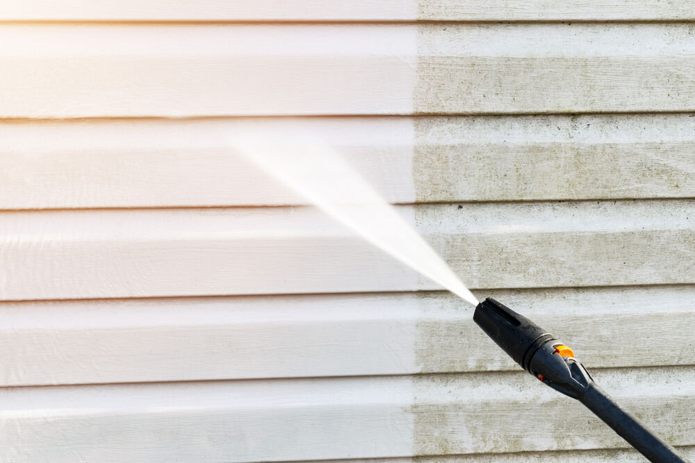 How Often Should I Have My Home Pressure Washed?