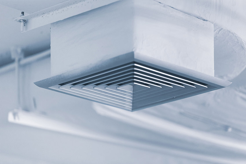 Spring Cleaning: Why You Should Schedule Air Duct Cleaning!