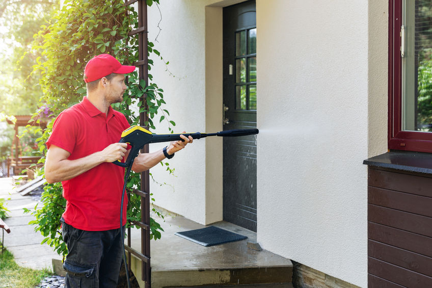 Why You Should Include Pressure Washing in Your Spring Cleaning