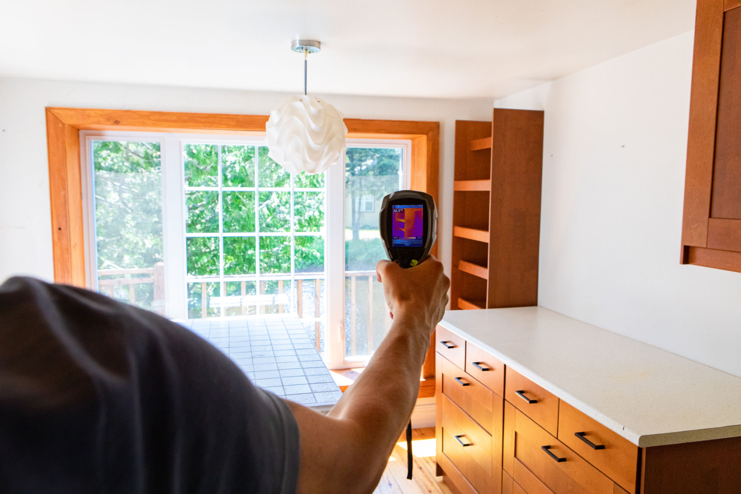 Improving Indoor Air Quality in Your Home